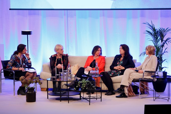 Stockholm Forum on Gender Equality