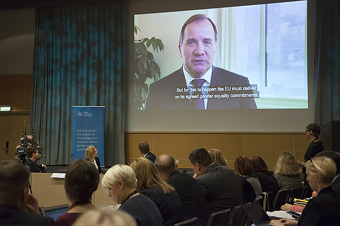 Ministerial conference on how gender equality can contribute